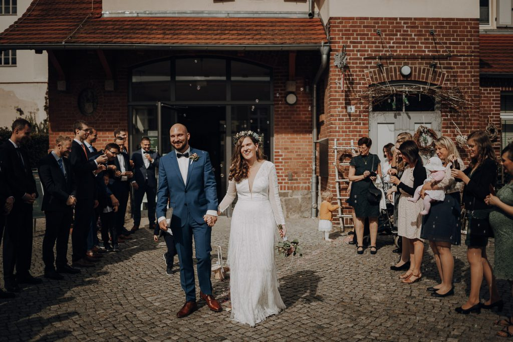 Hochzeit Museumsdorf Glashuette Baruth