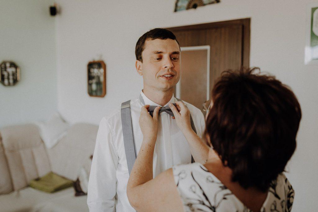 Hochzeit in der Pension Zur Waldhufe in Doberlug-Kirchhain
