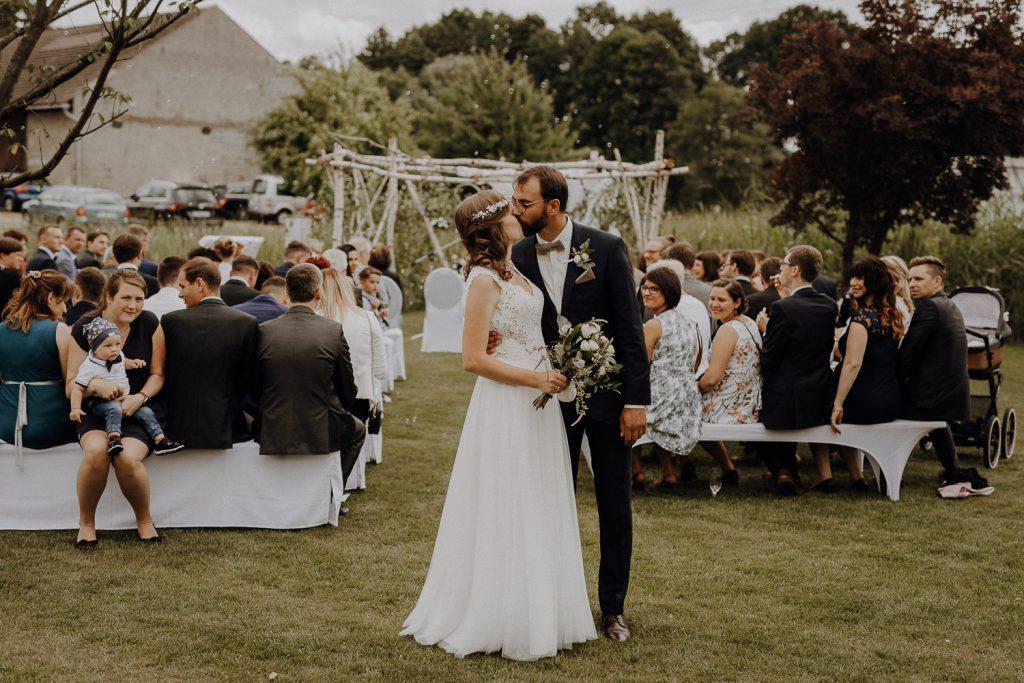 Hochzeit Gaststaette Otto in Oppelhain