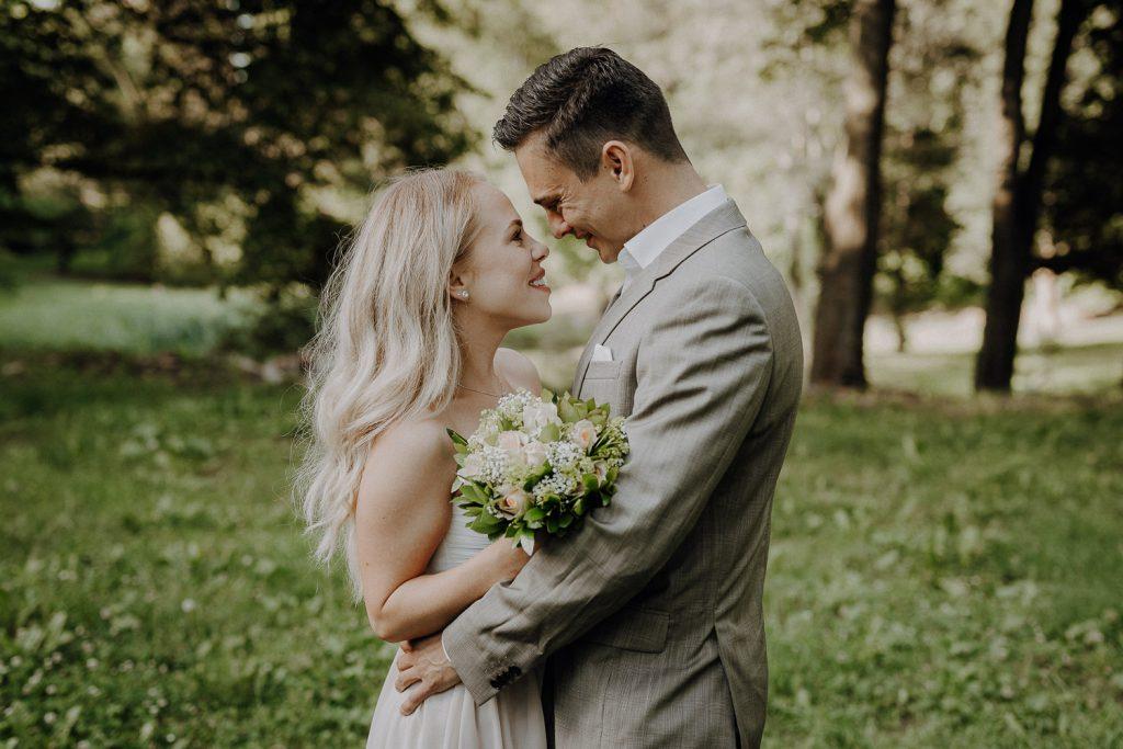 Hochzeitsfotos Lebus