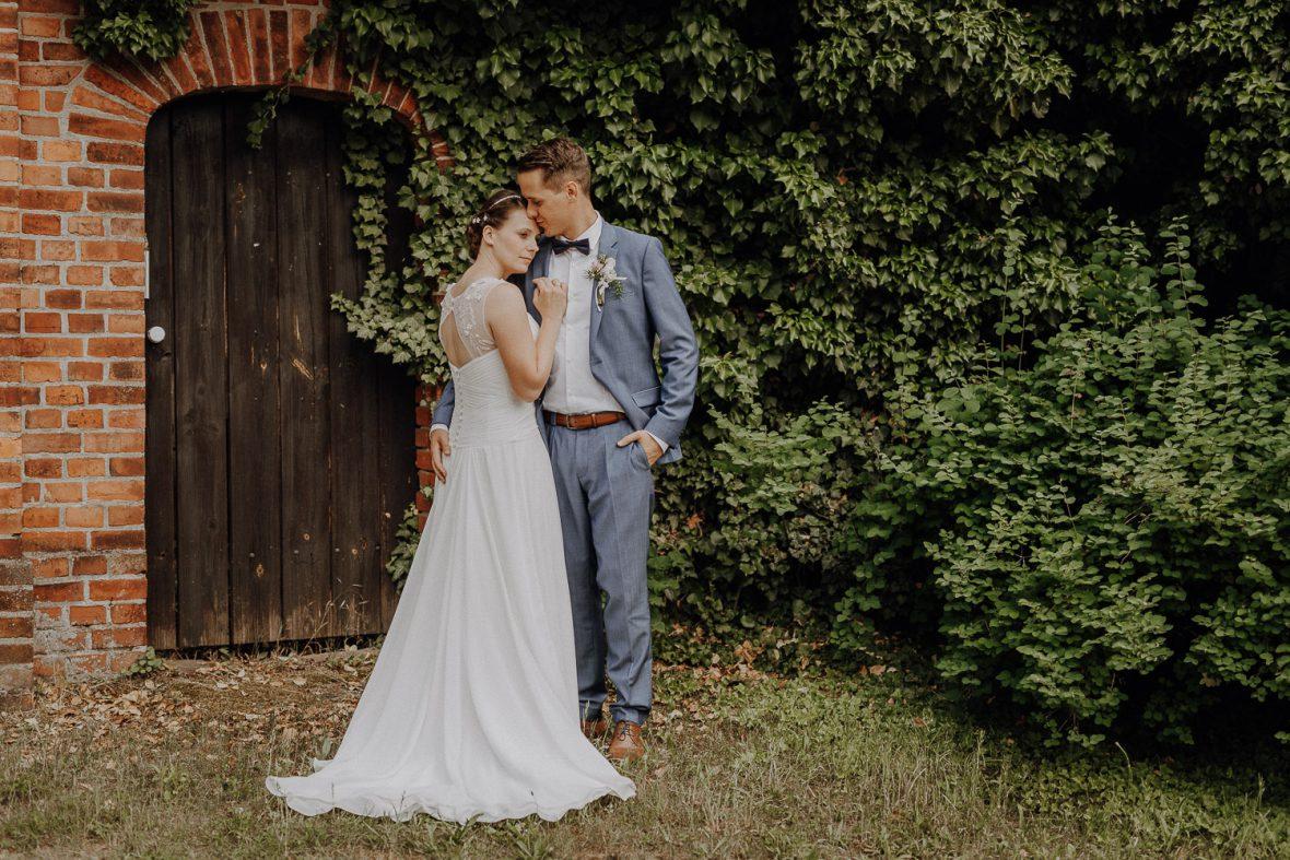 Hochzeit Orangerie Neuzelle