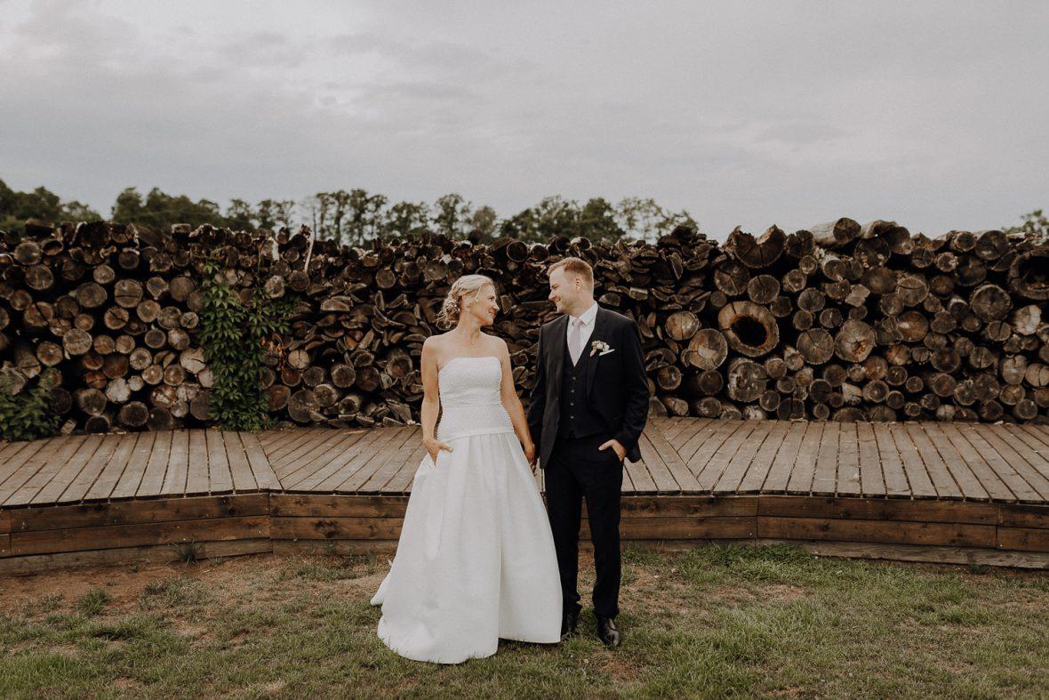 Hochzeitsfotos Spreewaldresort Seinerzeit